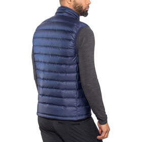 Patagonia Down Sweater Vest Men classic navy w/classic navy